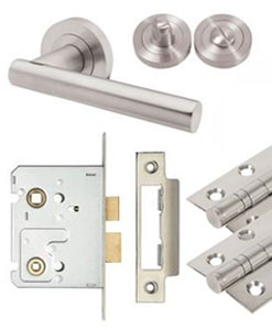 Ironmongery Packages
