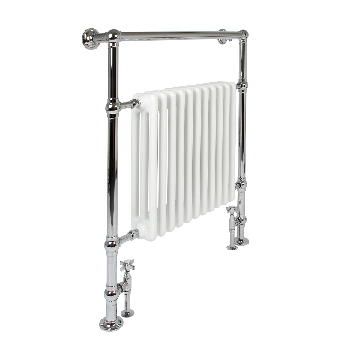 vivien towel rail radiator for sale period home style. Black Bedroom Furniture Sets. Home Design Ideas