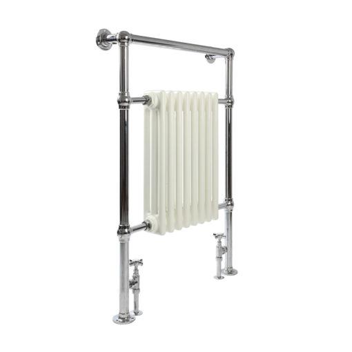 Vivien Bathroom Radiator Towel Warmer (8 Columns)