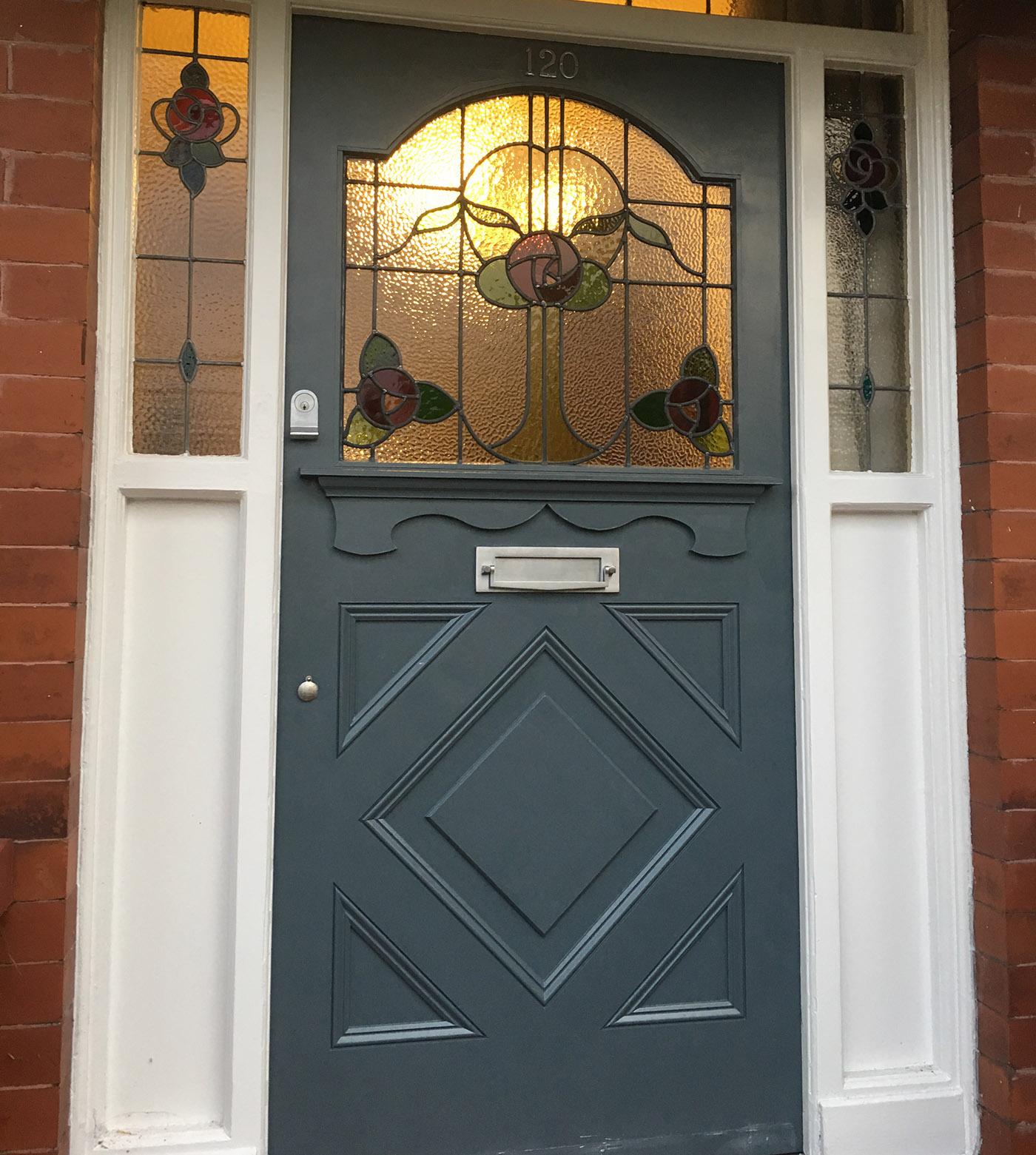 Door Project 23
