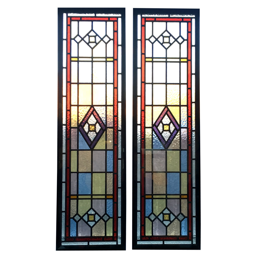 Stained Glass Home Decor