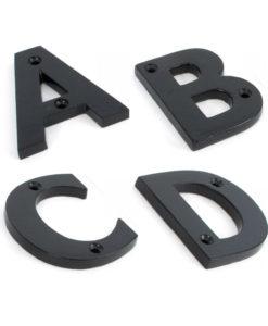Door Letters