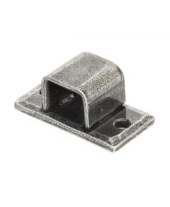Pewter Small Bolt Receiver Bridge