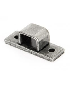 Pewter Bolt Receiver Bridge (Large)