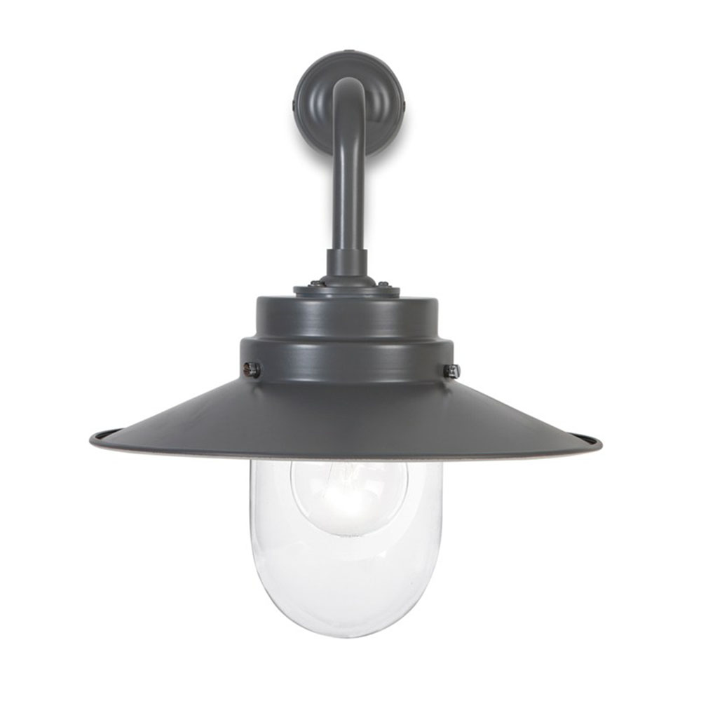 Charcoal Belfast Light