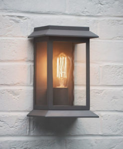 Charcoal Grosvenor Light