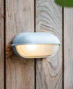 Chatham Half Bulk Head Light