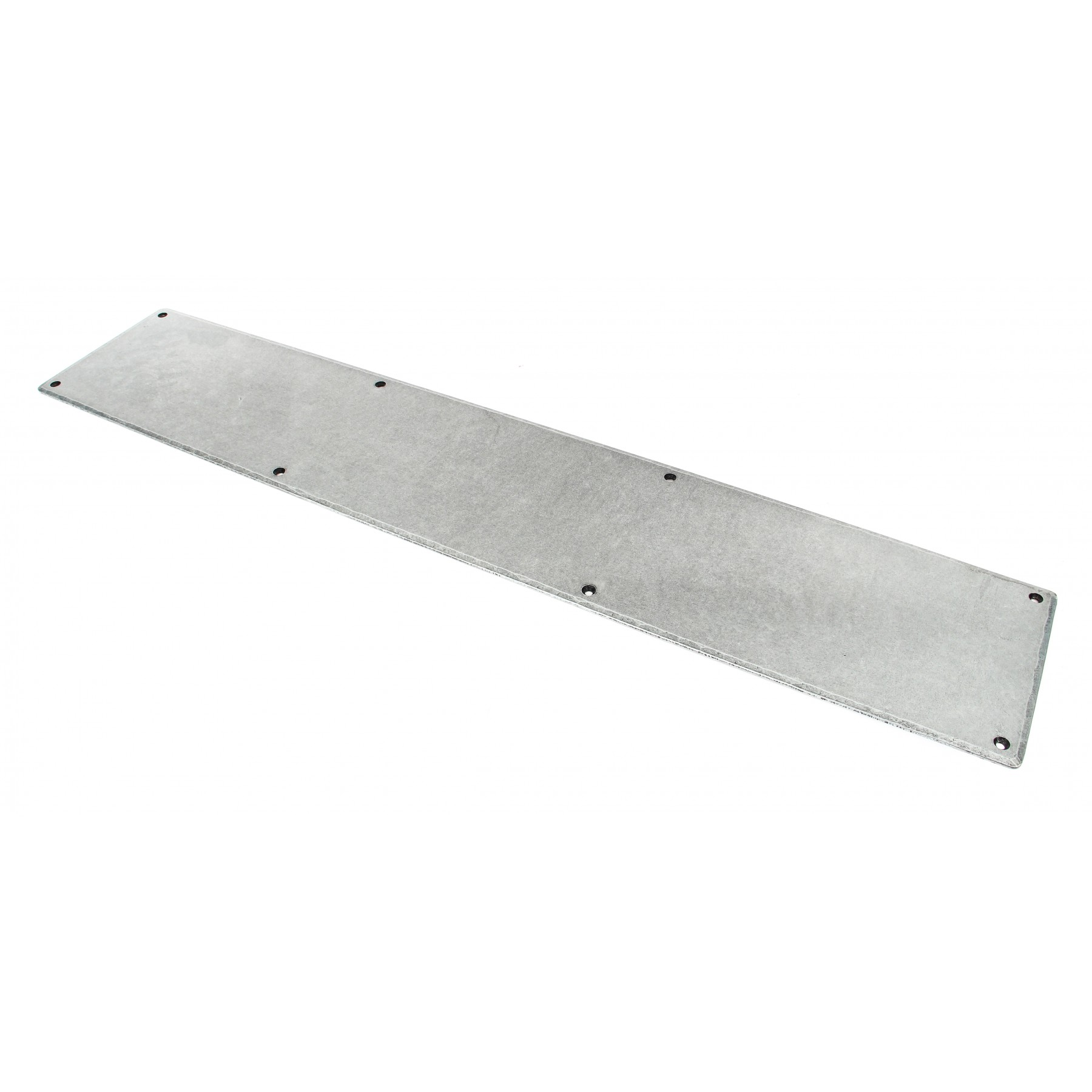 Small Pewter Door Kick Plate: Top Quality Designs & Finishes - At