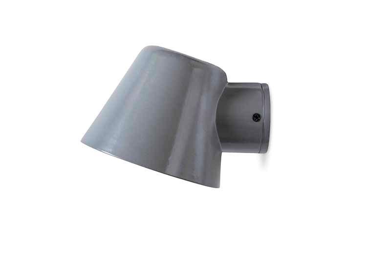 Charcoal Mast Light