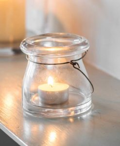 Small Lulworth Votive Candle