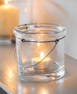 Medium Lulworth Votive Candle