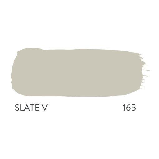 Slate V Paint