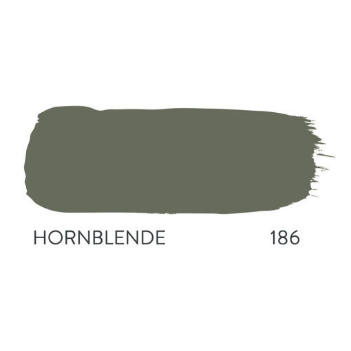 Hornblende Paint