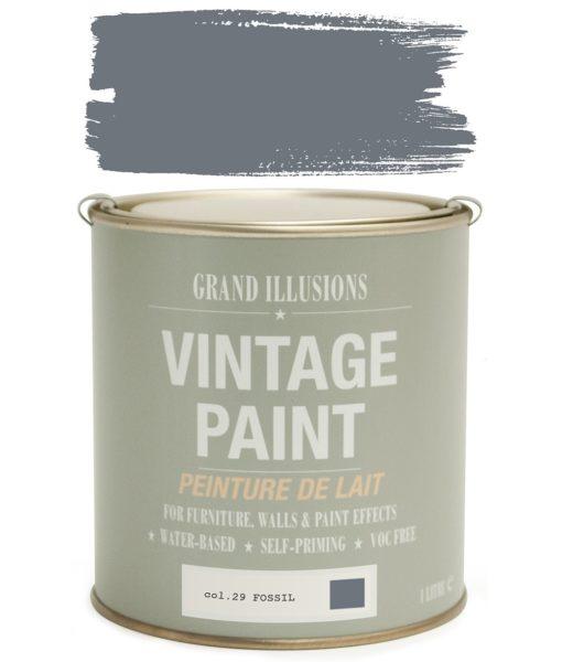 Fossil Paint Colour