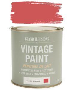 Gotland Paint Colour