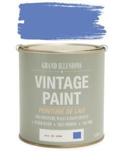 Iona Paint Colour