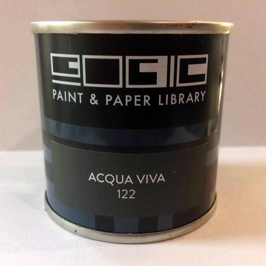 Acqua Viva Paint