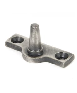 Antique Pewter Offset Stay Pin