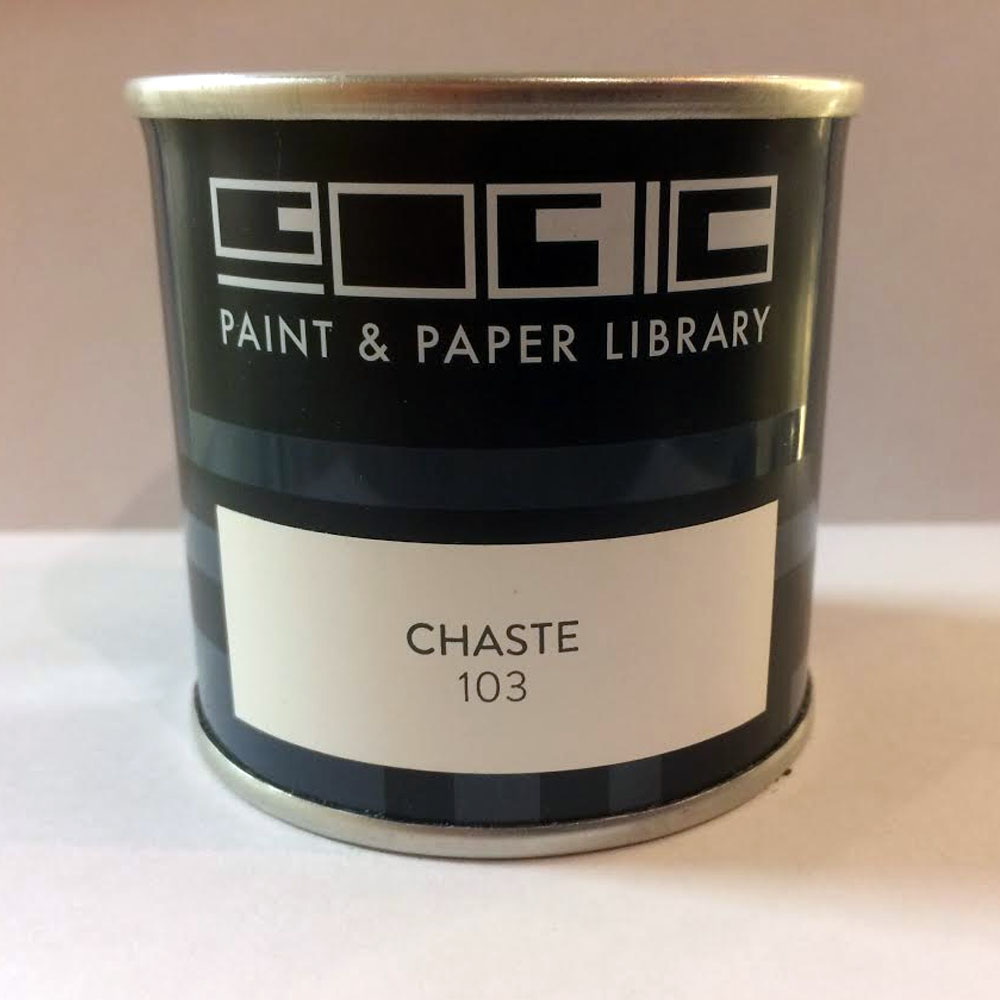 Chaste Paint