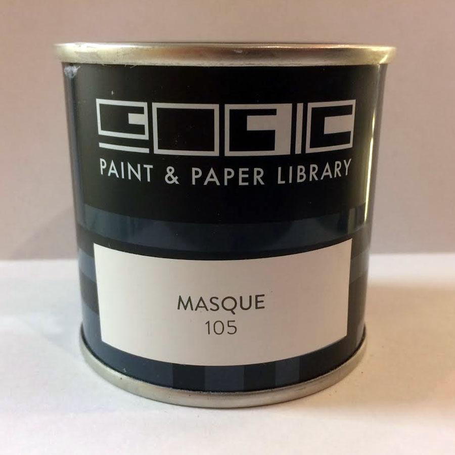 Masque Paint