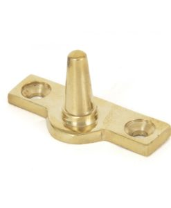 Polished Brass Offset Stay Pin