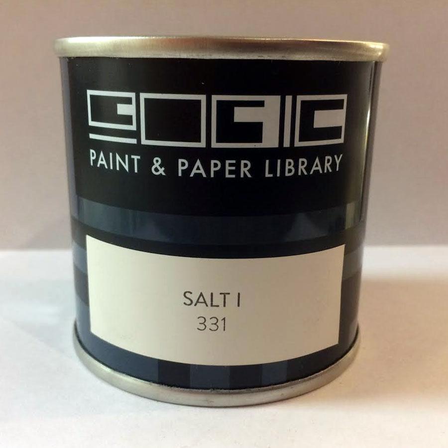 Salt I Paint