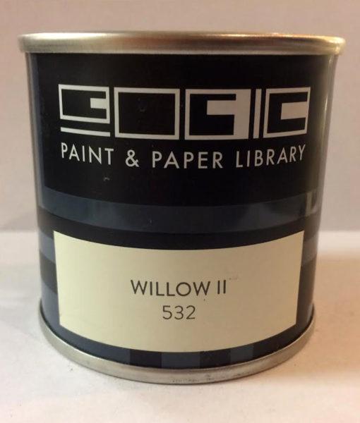 Willow II Paint