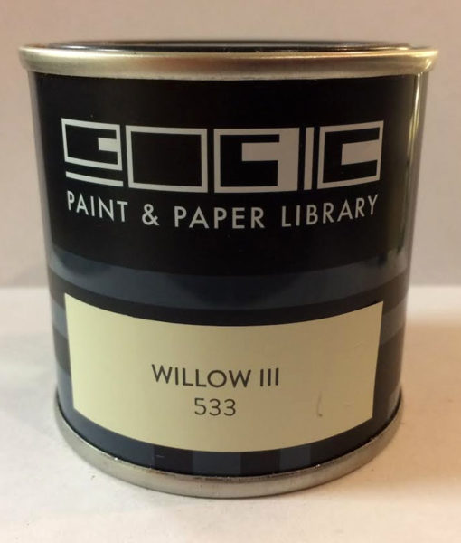 Willow III Paint