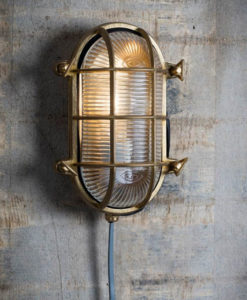 Devonport Bulk Head Light