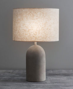 Millbank Bullet Table Lamp