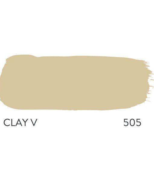 Clay V Paint
