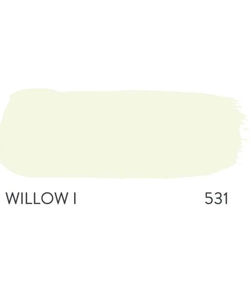 Willow I Paint