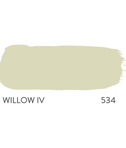 Willow IV Paint