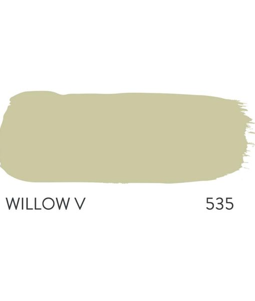 Willow V Paint