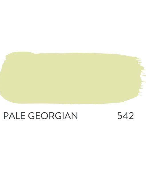 Pale Georgian Paint
