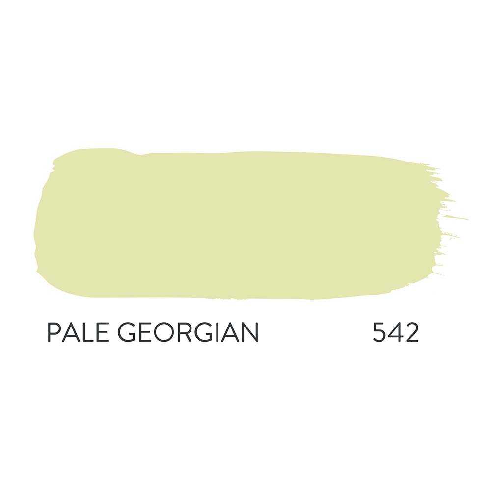 Pale Georgian Paint Decorate Your Home With Period Home