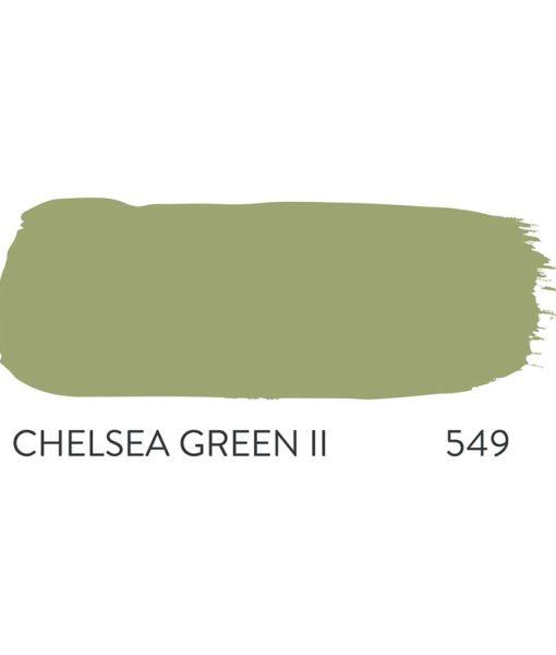 Chelsea Green II Paint