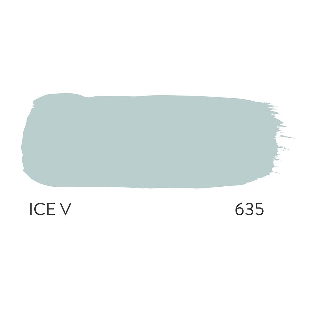 Ice V Paint - Decorate Your Home With Period Home Style