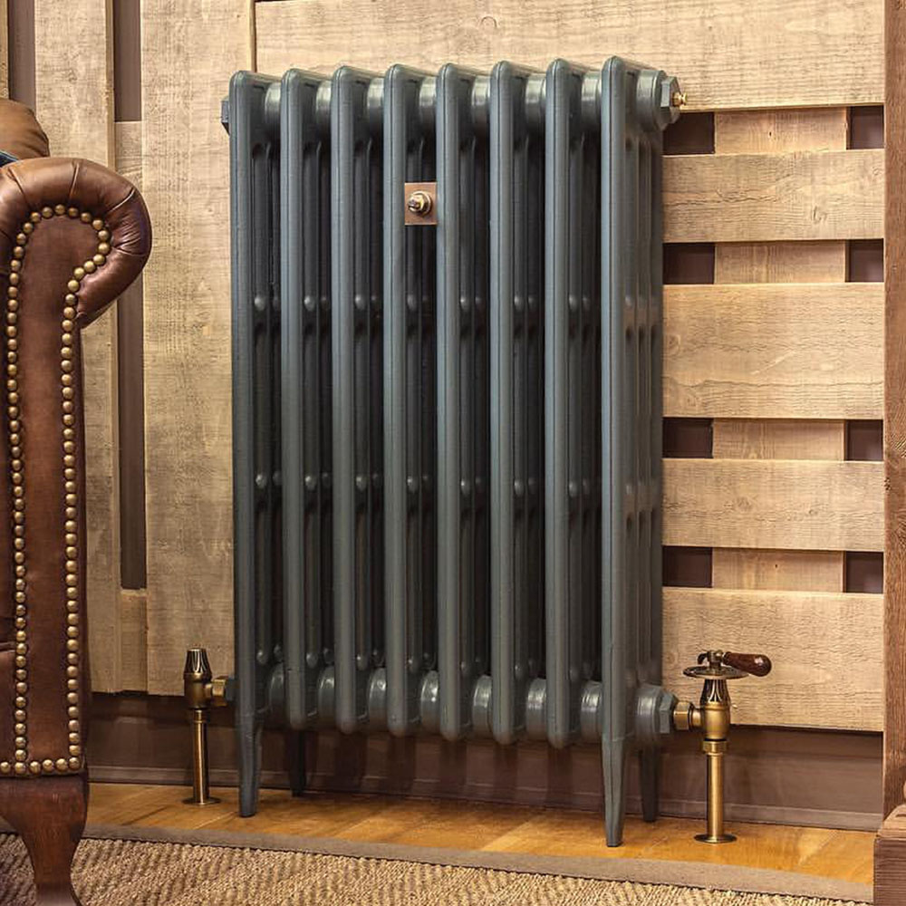 Bespoke Cast Iron Radiators For Sale Period Home Style