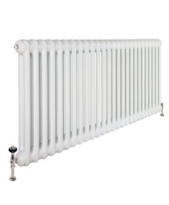 Florence 2 Column Steel Radiator