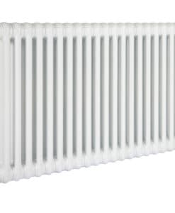 Florence 2 Column Steel Radiator - 665mm Tall x 924mm Wide