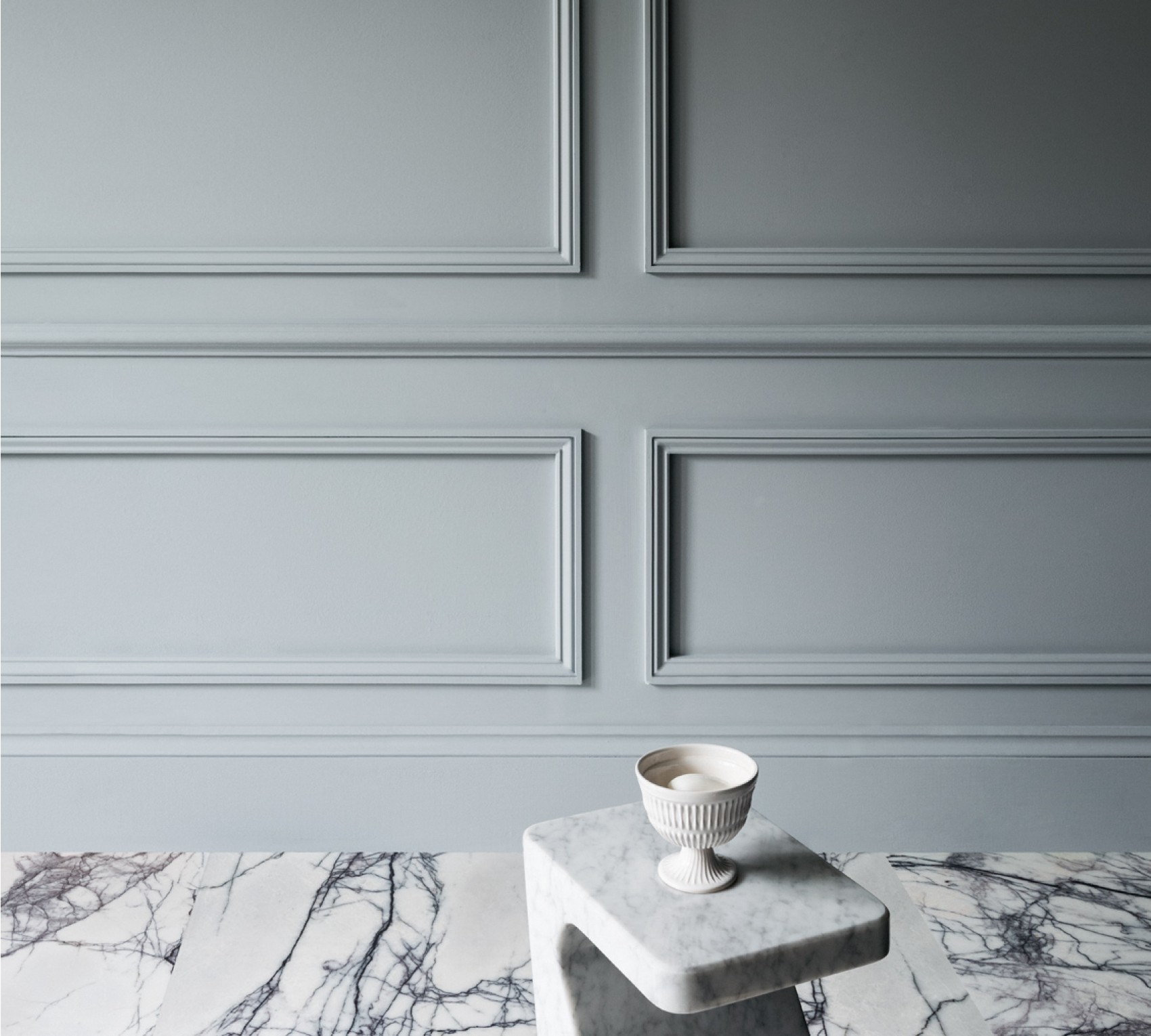 Lead V Paint - Decorate Your Home With Period Home Style