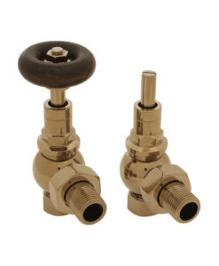 Carron Brumpton Manual Valve