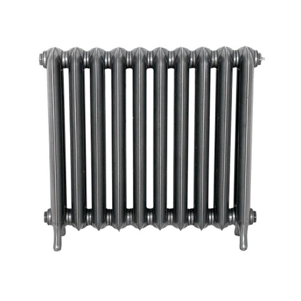 Peerless cast iron radiator mm tall period home style