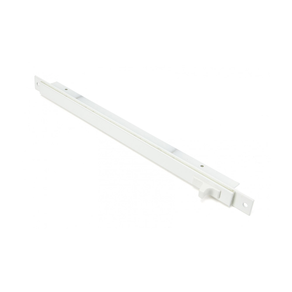 White Aluminium Window Trickle Vent 288mm