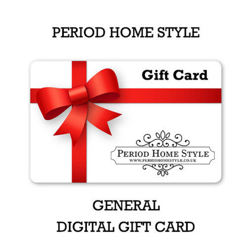 Period Home Style General Gift Card (Digital)