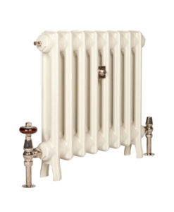 Grace 2 Column Cast Iron Radiator (480mm)