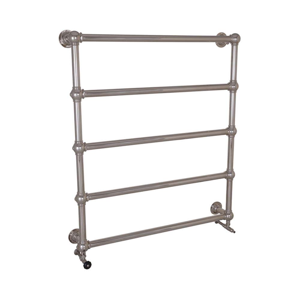 Carron Colossus Horse Steel Towel Rail For Sale: Carron Wide Wall Mounted 5 Bar Colossus Towel Rail