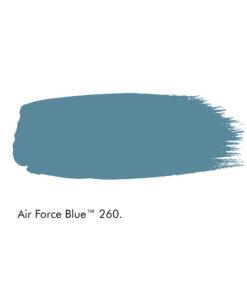 LG Air Force Blue Paint (260)