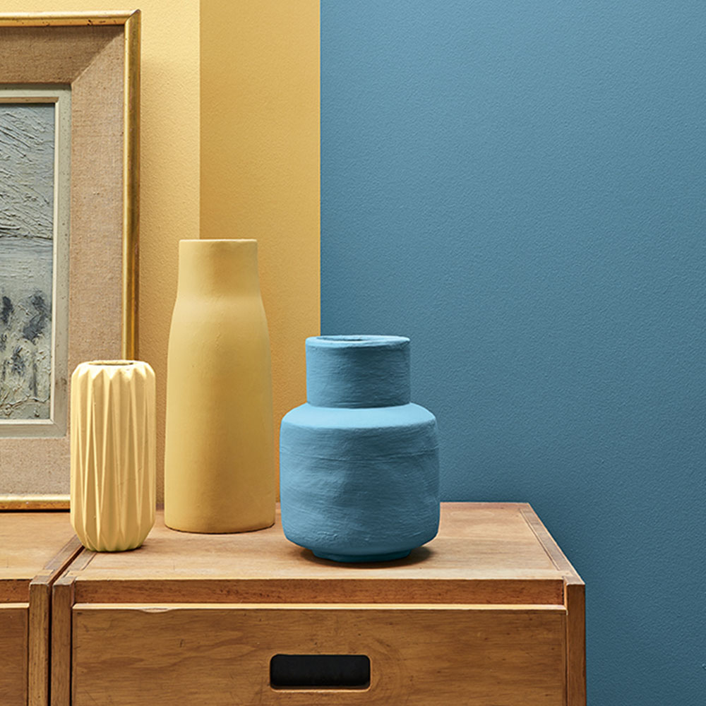 Little Greene Air Force Blue Paint 260 For Sale Period